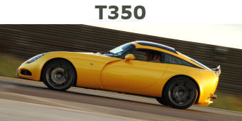 TVR T350 Gallery - T350C and T350T photos