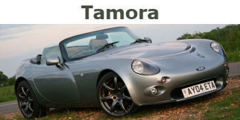TVR Tamora Gallery - Tamora photos