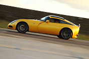 TVR T350T - MyFavouritePhotos.Com